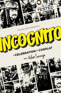 Tested Incognito Event